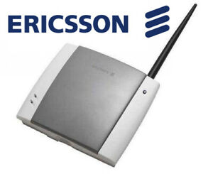 FCT FWT Fixed wireless cellular terminal for PBX GSM SIM Phone Line. ERICSSON