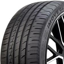 4 New 235/55R18 100V Ironman iMOVE GEN2 AS 235 55 18 Tires