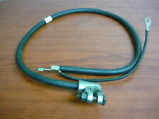 FORD OEM 92-97 F-350 Battery-Negative Cable F2TZ14301C