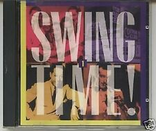 CD - Swing Time 1