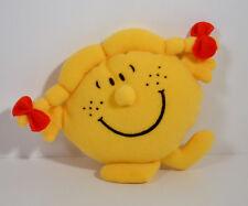 "RARE 2000 Little Miss Sunshine 4.5"" McDonald's EUROPE Plush Action Figure"