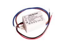 MICRO ALIMENTATORE TRASFORMATORE LED 24V 6W 24VOLT TENSIONE COSTANTE IN 220 B4C5