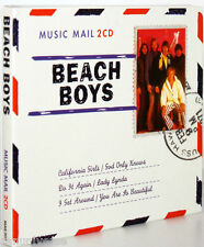 1 BOX 2 CD ROCK SURF-THE BEST BEACH BOYS HITS/CALIFORNIA GIRLS,SURFIN USA,SURFER