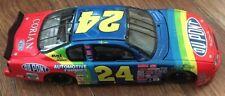 Jeff Gordon #24 Dupont 2001 Monte Carlo Action Racing NASCAR 1/24! MIB!