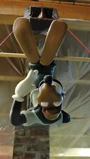 Deko Goofy Trapez Figur Skulptur Werbefigur Werbeartikel Dekoration Groß NEU