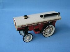 Matchbox Yesteryear Showmans Engine Billy Smarts Pre-production Decals YAS05