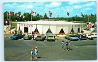 Pedro's Circus Mexicanus Circus Tent Confederacy Flags South Carolina SC PC B72