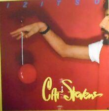 CAT STEVENS - Izitso - GATEFOLD VINYL LP US PRESS