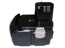 Batería para Hitachi EB 1824l, EB 1814sl, Li-Ion/18v/3000mah