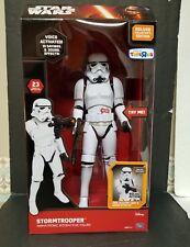 Star Wars: Episode VII The Force Awakens - Stormtrooper 16 Inch Animatronic