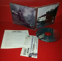 CD PUDDLE OF MUDD - COME CLEAN - JAPAN - UICS-9006