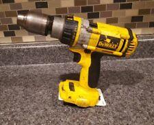 Dewalt DCD951 Drill Hammerdrill Driver XRP Heavy Duty Bare Tool