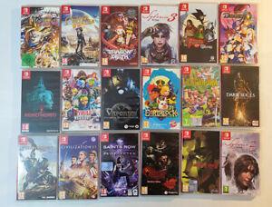 Nintendo Switch Juegos castellano PAL - Shin Megami Tensei III HD - Dark Souls