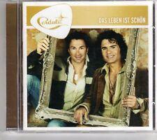 (GK423) Cordalis, Das Leben ist schön - 2006 CD