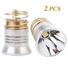 2PCS TrustFire CREE XML-2-T6 LED 1000 Lumen Lampe Ersatzlampe für Surefire 6P 9P
