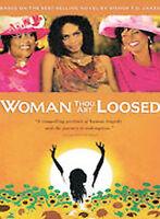 Woman, Thou Art Loosed Inspirational (DVD, 2005, Dual Side)
