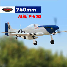 Dynam Mini P-51 762mm Wingspan - PNP