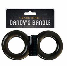 anello fallico doppio anelli pene fallici con vibrazione sexy shop badas double