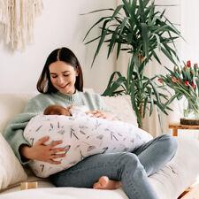 skiddoü Ammi+ Stillkissen Schwangerschaftskissen Lagerungskissen Stillmond Neu