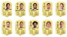 FIFA 20 90+ random player pick (fast delivery)