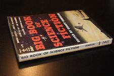(68) Big book of science fiction / Leinster McDonald Del Ray... / Berkley book