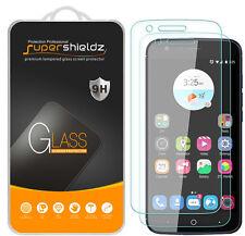 Supershieldz Tempered Glass Screen Protector Saver For ZTE Blade V8 Lite