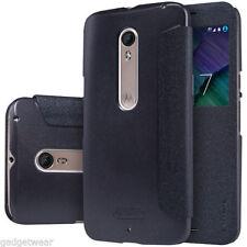 Nillkin Plain Mobile Phone Cases & Covers for Motorola