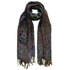 Men's 100% Wool Pashmina Scarves