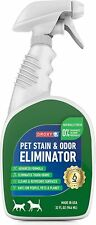 New Droxy Pet Stain & Odor Eliminator, 32 oz