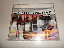 CD interactive – Fanatic