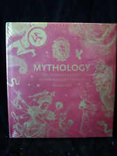 Mythology: Complete Guide to Our Imagined Worlds SEALED HC Book Dell (T 2074)