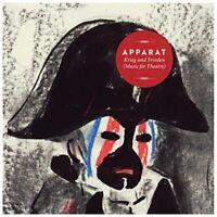 Apparat - Krieg Und Frieden  Music For Theatre [CD]