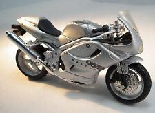 Motorrad Triumph Daytona 955i Modell von Maisto im Maßstab 1:18