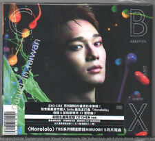 EXO-CBX: Magic - Chen Version (2018) CD & PHOTO CARD SEALED