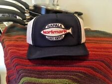 RAPALA NORMARK FISHING LURES KNIFES HAT CAP