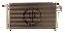 A/C Condenser Performance Radiator 3519