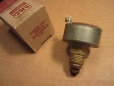 1956 Ford truck engine fan switch B6Q-14806-A