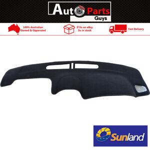 Fits Holden Astra TS 1998 1999 2000 2001 2002 2003 2004 2005 Black Dashmat*