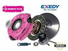 Exedy Heavy duty Clutch kit SMF Commodore VT VX VY VZ V8 LS1 Inc flywheel + CSC