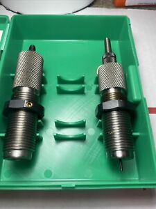 RCBS 7 X 57 MAUSER FL RELOADING DIES…GUN STORE BUY OUT…CHECK IT OUT!