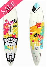 NEW Quatro Pyramid Thruster 92 Litre Windsurf Board RRP £1599 SAVE 36%