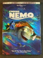 Finding Nemo - 2 Disc Collectors Edition Dvd