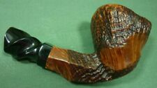 Ben Wade Unicorn Sable Hand Made Tobacco Pipe Freehand NOS 19D097