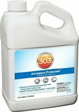 303 Products Aerospace Protectant 1gal Cars, Boats, RVs Surface Treatment - NEW