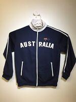 Women's OUTBACK AUSTRALIA Zip Up Jacket Size Large