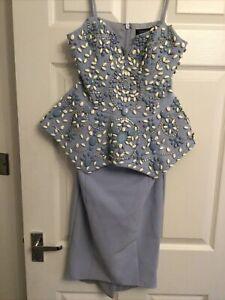 forever unique dress size 8