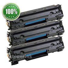 3PK Toner Cartridge for Canon 137 CRG137 ImageClass MF227dw MF232w MF236n MF249
