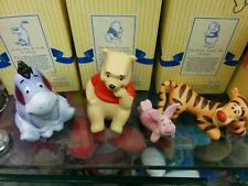 Disney Pooh and Friends 4003983 8pc Figurines Set NEW in box