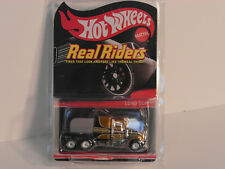 Hot Wheels HW RLC LONG GONE Series 14 REAL RIDERS limited to 5,000