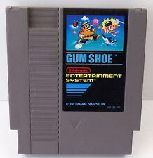 Nintendo NES-GUM shoe-European versione NES-GS-EEC